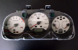JDM CL1 Euro R Accord Gauge Cluster