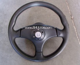 96-97 JDM Integra Type R Steering Wheel