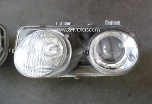 JDM Dc2 Integra Si Vtec Headlights
