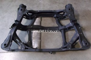 Accord Rear Subframe CL1 Euro R
