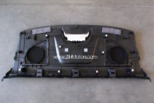 JDM FD2 Type R Rear Speaker Deck