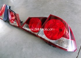 JDM FD2 Type R Tail Lights OEM