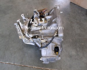 JDM Civic Type R 6 Speed LSD NPR3 Transmission