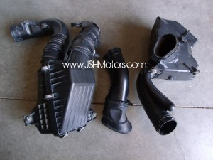 JDM Civic Type R FD2 Air Intake Box