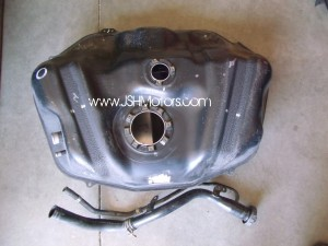 Accord CL1 Gas Fuel Tank