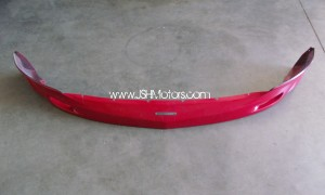 JDM Mugen Fit Front Bumper Lip GD1