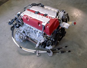 JDM FD2 K20a Civic Type R Long Block