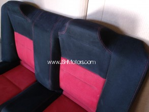 JDM FD2 Type R Rear Seats