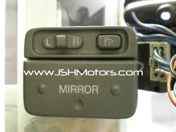 Jdm Honda Civic Eg Power Folding Mirror Switch