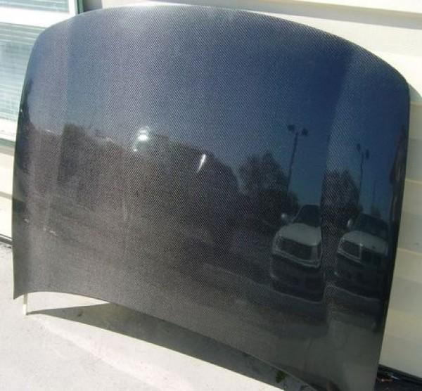94-01 Acura Integra Carbon Fiber Hood OEM Style