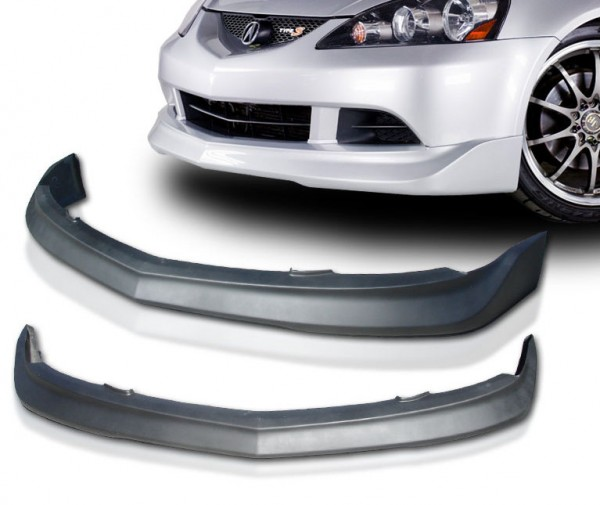 05-06 Acura RSX Mugen Front Lip