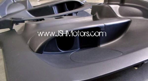 jdm integra dc type  rear quarter panel interior trim jdm integra dc type  rear quarter