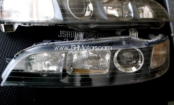 Honda Accord Sport For Sale >> JDM Dc2 Integra Type R Headlights 96-97yJDM Dc2 Integra ...