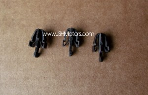 JDM Dc2 Integra Front Grill Clips