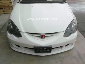JDM Integra Dc5 Type R Front End Conversion
