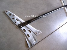 JDM Civic FD2 Type R Rear Strut Tower Bar